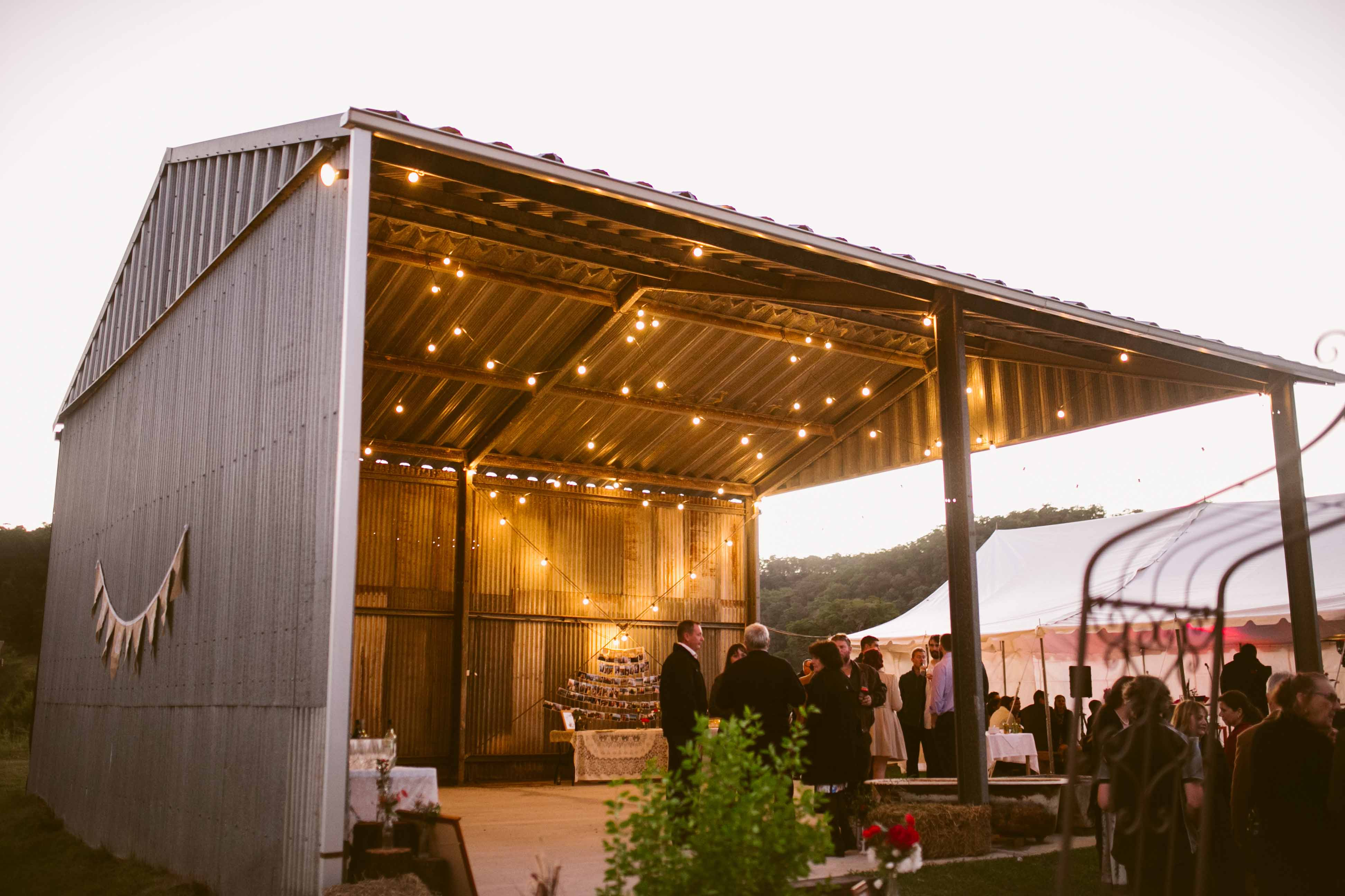 Rustic Country Shed For Our Wedding Reception 28 Style Venues Sydney