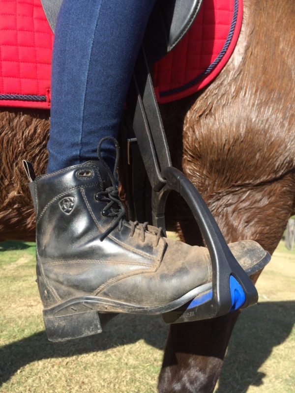 What Shoes Are Suitable For Horse Riding