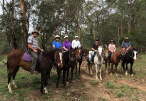 Horse Riding Sydney