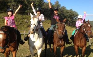 Sydney's Best Horse Riding