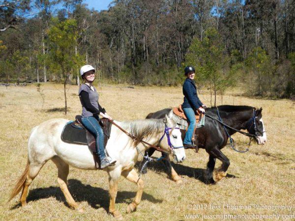 Horse Riding Near Sydney