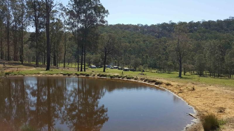 Camping NSW